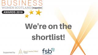 Business Women Scotland Awards