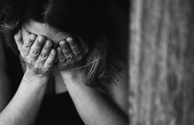 Suicide prevention: Reach out to those in need