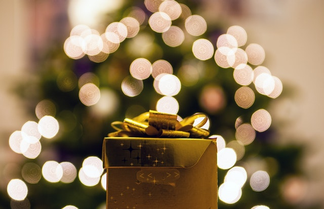 Give the gift of health and confidence this Christmas