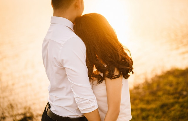 Love on the rocks: How couples counselling can help
