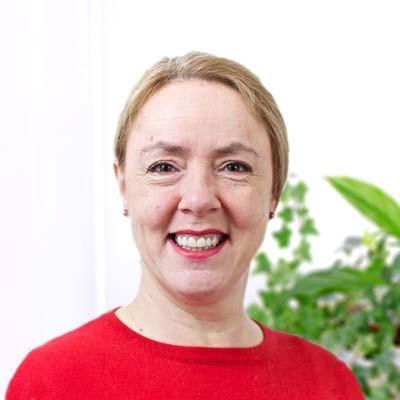 Carol-Ann Chapman-Gibb