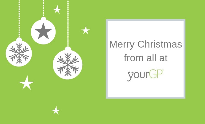 Wishing you a happy and healthy holiday