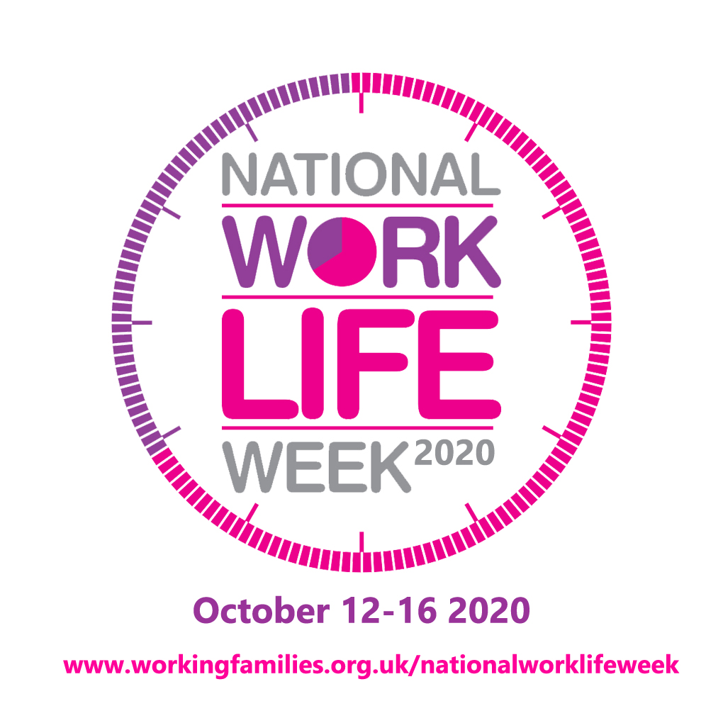 National Work Life Week and why wellbeing really matters