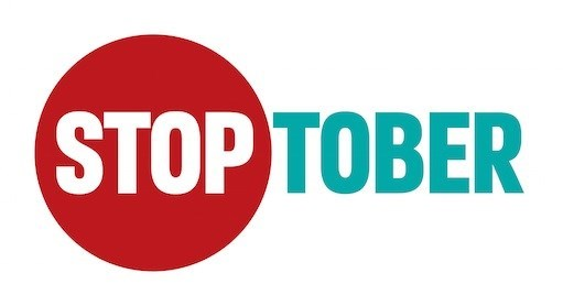 We're here to support you throughout Stoptober and beyond