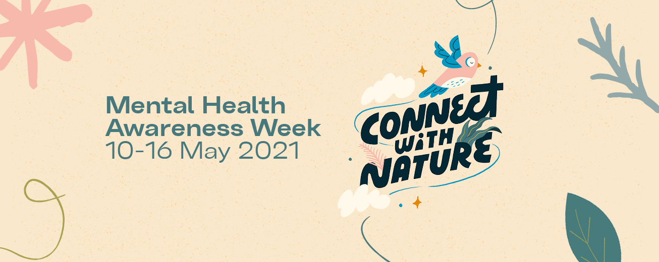 How nature can reduce boost mental health in the workplace