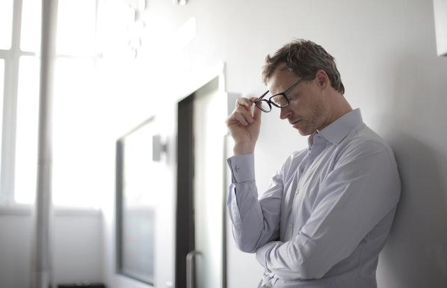 Spotlight on men's mental health in the workplace